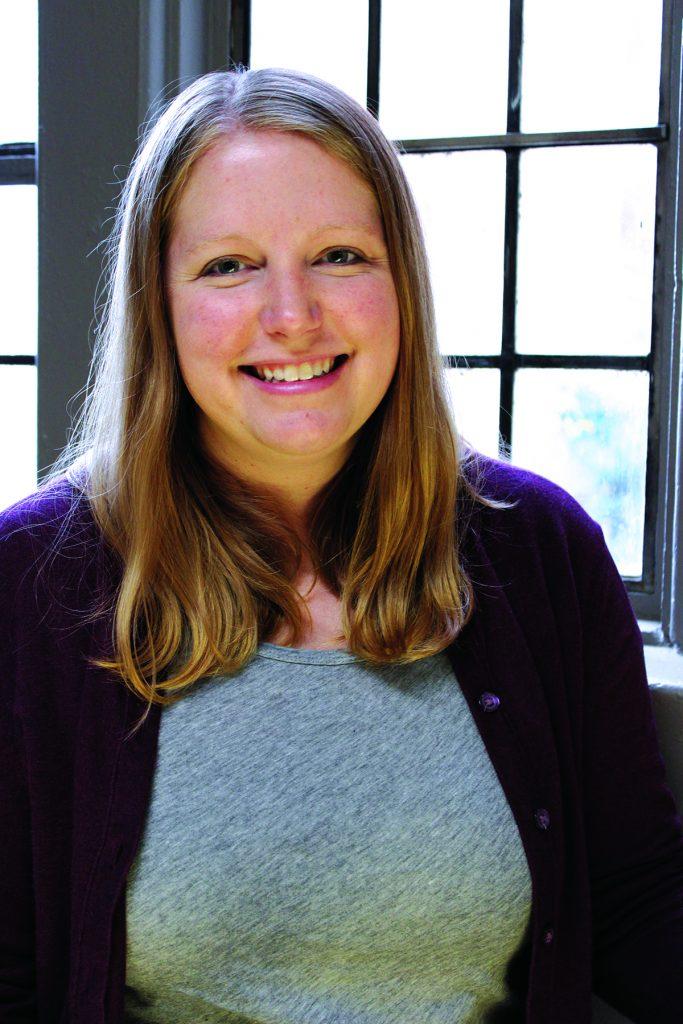 Stephanie Kivlin