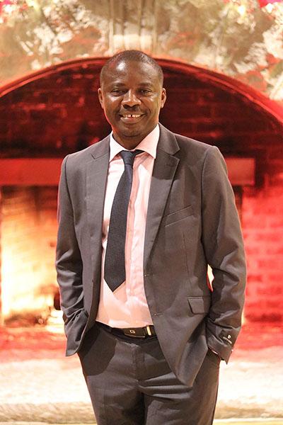 Michael Lyonga Ngoh