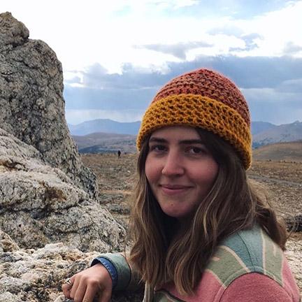 Alexandra Faidiga