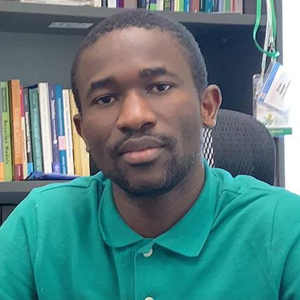 Jacob Moutouama