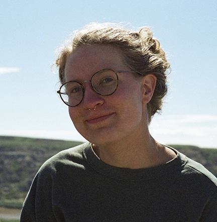 Ruth Simberloff