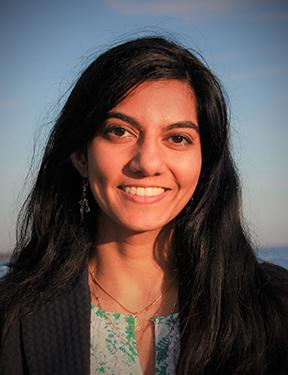 Varsha Vijay